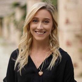 Katie Dupuy