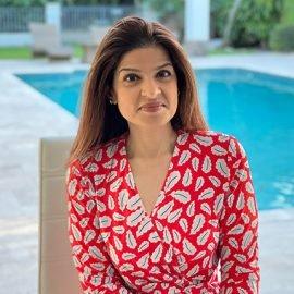 Dr. Rachna Buxani-Mirpuri